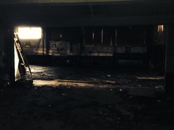 Balgownie Machine Centre Explore